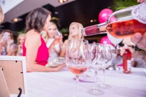 Hens night in Sunshine Coast