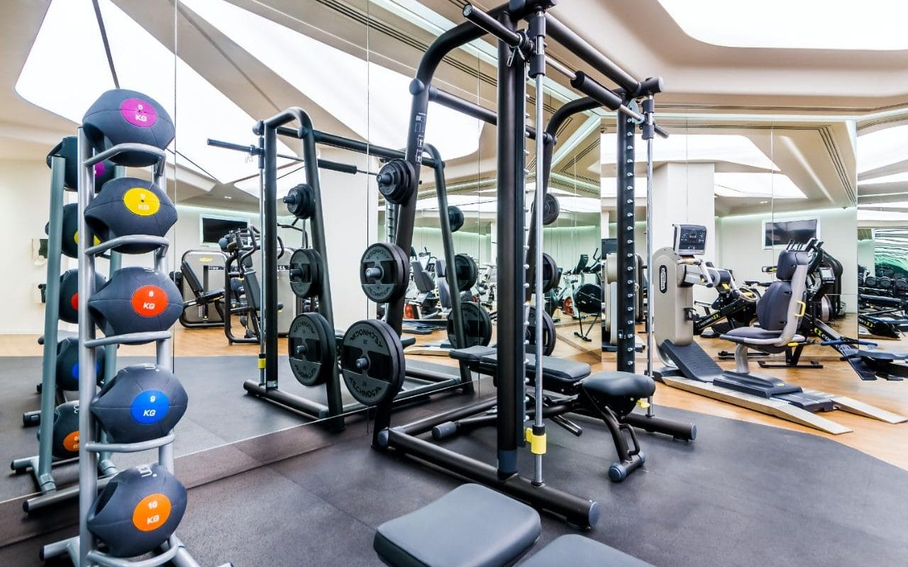 6 Factors To Consider while Selecting Gym in Fort Lauderdale