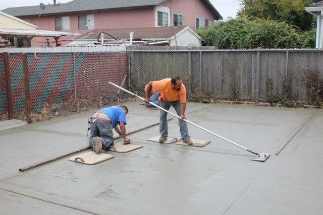 Concrete Construction Companies