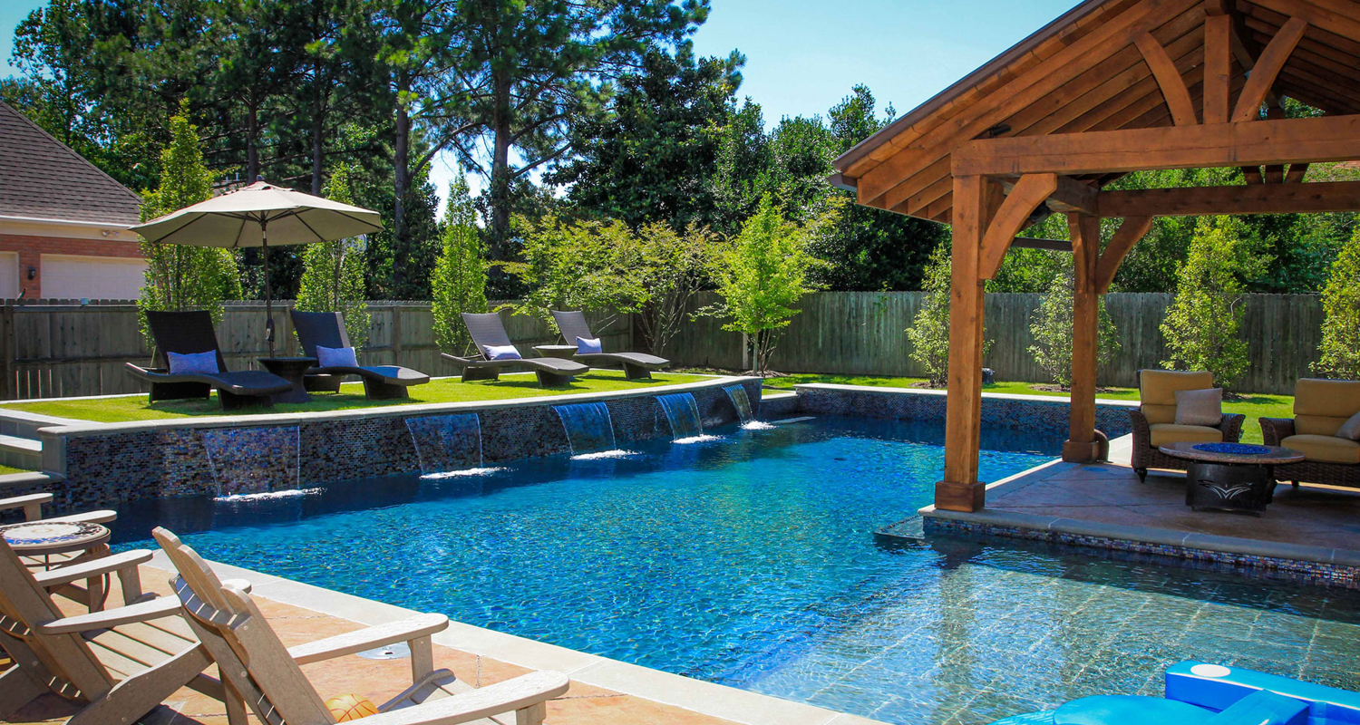 Benefits of Fiberglass Pool Resurfacing in Westlake Village