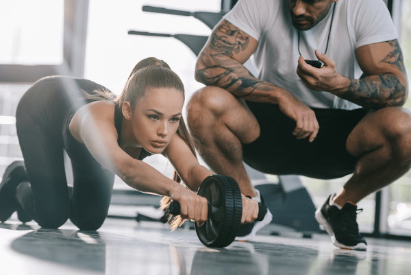 How Can I Hire a Good Personal Trainer?