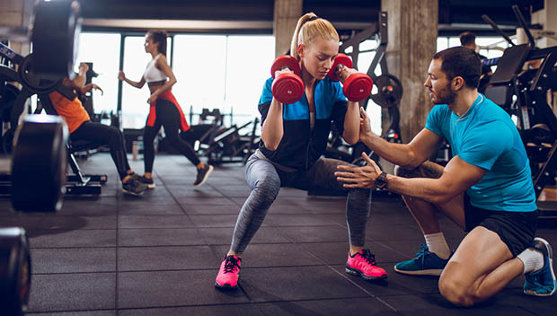Top Fitness Tips and Strategies from the Experts