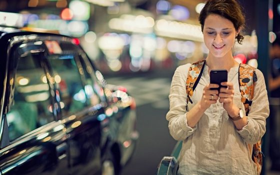 Tips To Stay Safe While Ridesharing