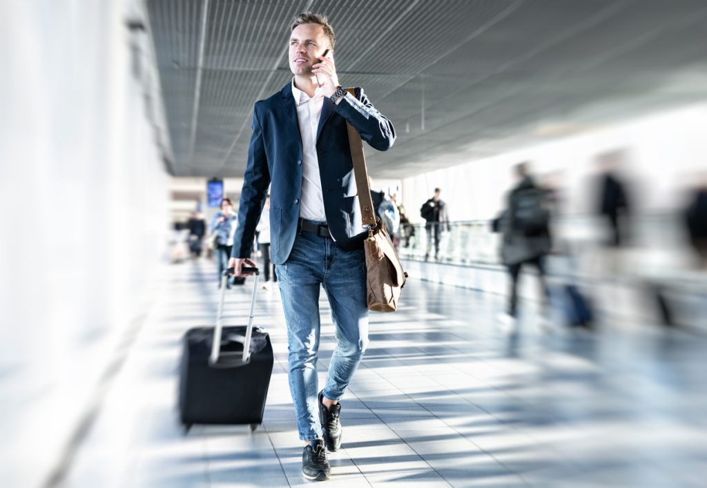 Learn How to Start Travel Security – A New Thought Process