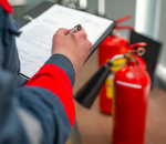 Is There Any Benefit of Using a Fire Management Software?