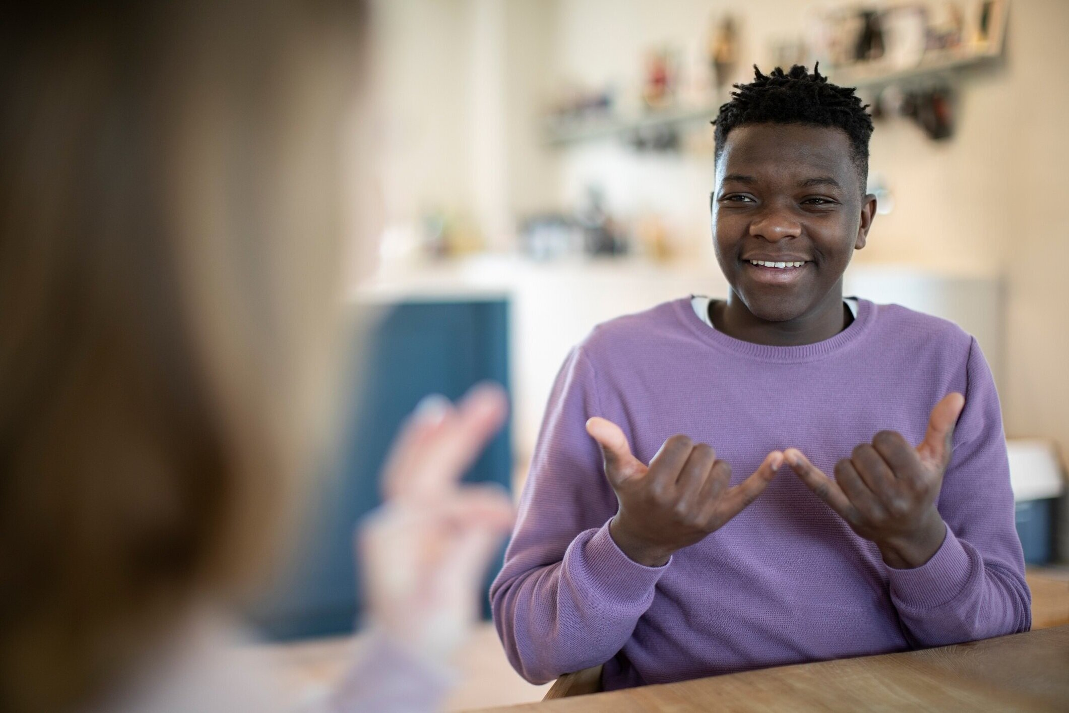 10 Tips To Have Effective Communication By Having Sign Language Interpreter