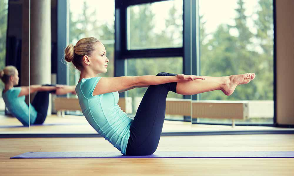 Core Exercises: Why you Should Strengthen Your Core Muscles