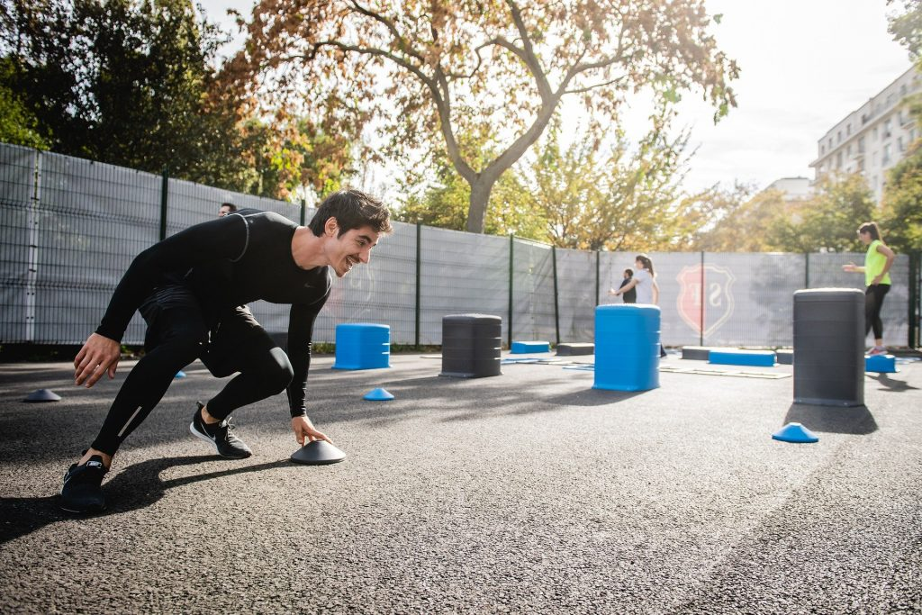 Crossfit workout and what are its benefits