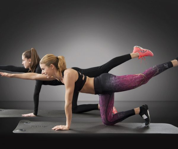 What is a Crossfit workout and what are its benefits?