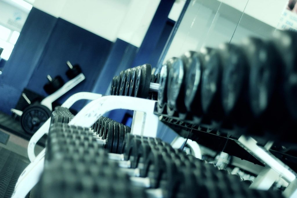 Finding the right gym for fitness, weight loss