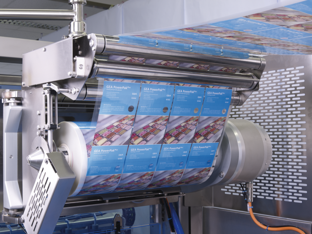 Thermoforming Or Thermoformed Plastic Packaging - Mermed
